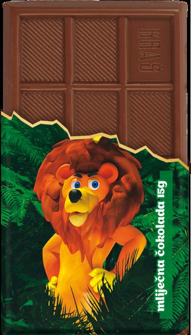 Životinjsko carstvo – lav