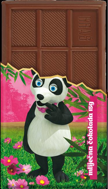 Životinjsko carstvo – panda